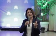 """Margarita Cedeño: """"Pueden investigar a todo el que quieran, pero por favor, dentro del marco jurídico"""""""