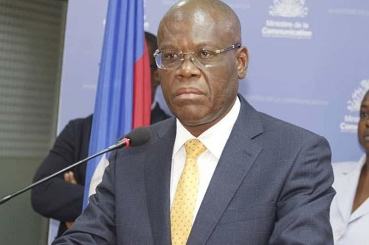 Gobierno de Haití insiste en elecciones pese a crisis política