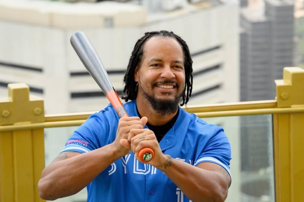 Manny Ramírez vuelve al béisbol en Australia a sus 48 años