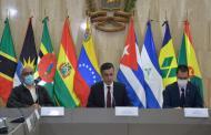 ALBA-TCP acuerda creación de fondo humanitario contra Covid-19