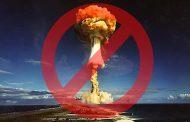 Cuba entre firmantes de Tratado que prohibe armas nucleares