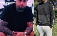 El cambio físico del cantante urbano Nicky Jam tras perder 50 kilos.