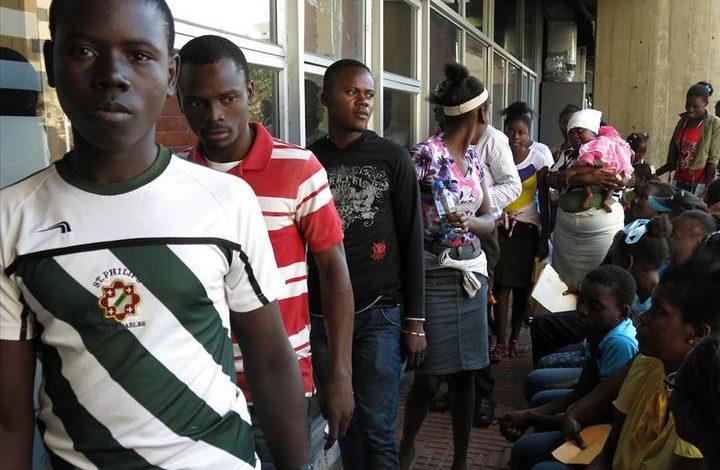 Gobierno dominicano informa haitianos que se encuentren en RD serán inscritos en Registro Civil de su país