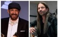 """""""No se sabe lo bien que Juan Luis Guerra toca guitarra de jazz"""", dice guitarrista de Maná"""