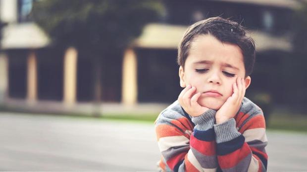 Los niños no tienen falta de atención, tienen falta de naturaleza