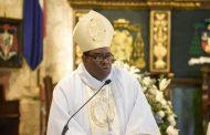 Obispo de La Altagracia Jesús Castro Marte pide a la población apoyar al gobierno en su lucha contra la corrupción