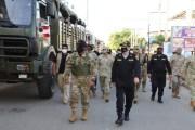"""Perú moviliza fuerzas militares hacia la frontera con Ecuador para """"bloquear"""" el paso a los migrantes sin documentos"""