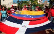 Venezolanos residentes en RD ven como positiva medida del Gobierno del presidente Luis Abinader para regularizarlos