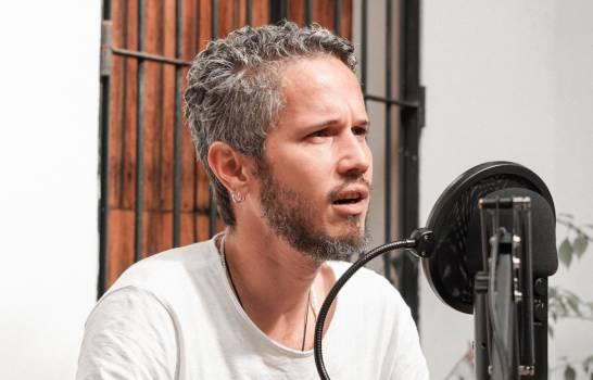 """Vicente García: """"Lo cerca que hemos tenido la muerte pone en perspectiva cómo vivir la vida"""""""