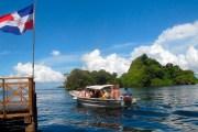 Historia del Turismo República Dominicana