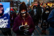 """""""No puedo respirar, me voy a morir"""" fueron las  últimas palabras de dominicano asesinado por supremacista en Massachusetts"""