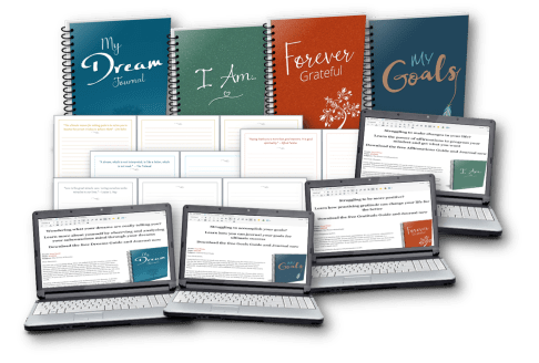 Done-For-You Journal Pack