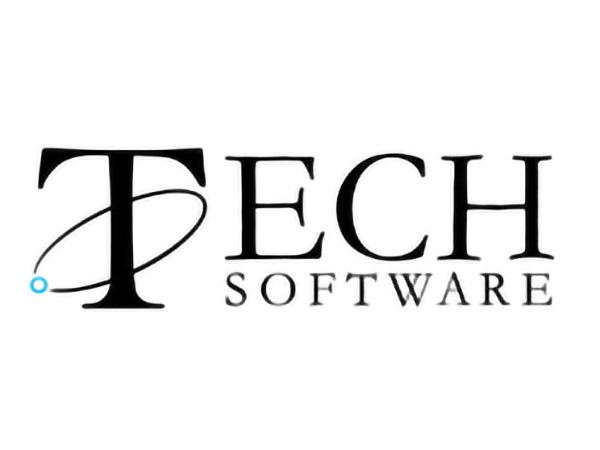 Tech software logo