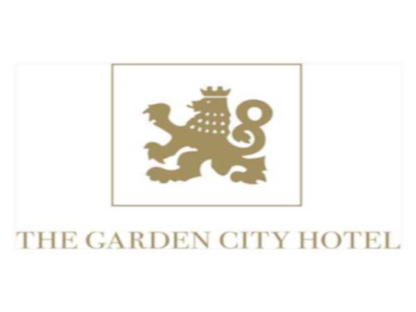 garden city hotel logo