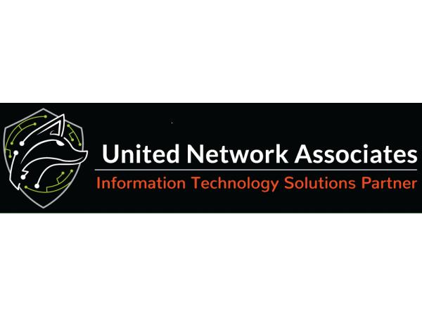 United Network Associates Logo