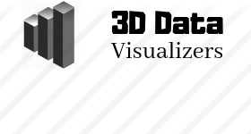 3D data visualizer
