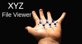 XYZ File Viewer