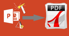 Convert PowerPoint to PDF - FeaturedImage