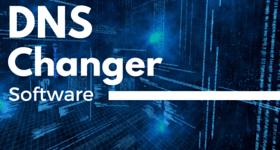DNS ChangerDNS Changer