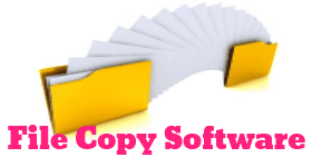 File Copy Software