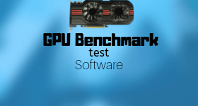 GPU Benchmark Test Software