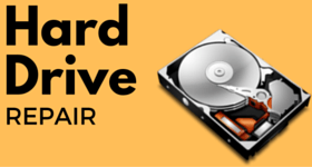 hard drive repair software