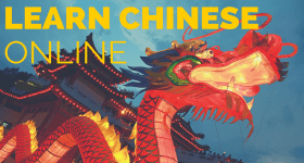 learn Chinese free online