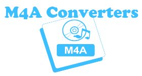 M4A Converters