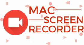MAC Screen Recorder