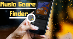 Music Genre Finder