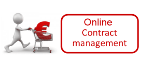 Online Contract Management