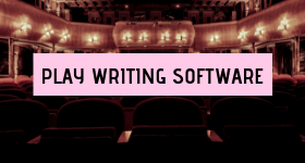 Playwriting software