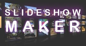 Free slideshow maker