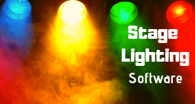 Stage Lighting Software