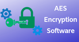 aes encryption software