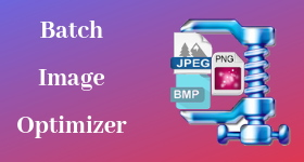 batch image optimizer