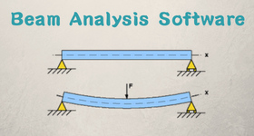beam analysis software