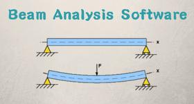 beam analysis software