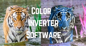 color inverter software