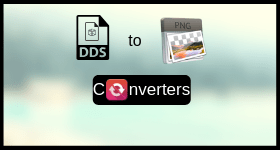 dds to png converter