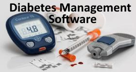 diabetes-management-software