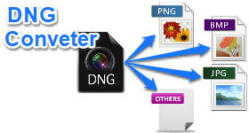 free dng converter software