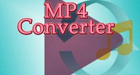 MP4 Converter For Windows