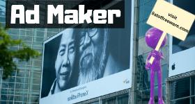 Free Ad Maker