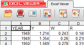 free excel viewer featured image