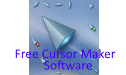 free cursor creator for Windows