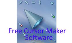 free cursor creator for Windows