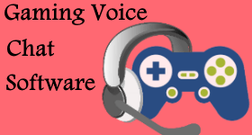 gaming voice chat