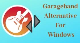 garageband alternative for windows