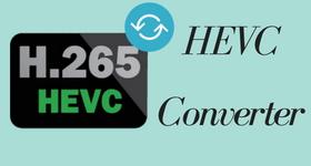 hevc converter